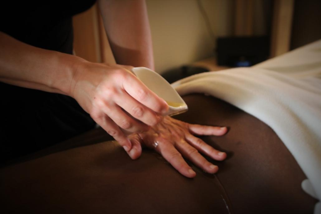 Massages Goudargues